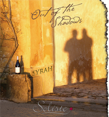 2012 Out of the Shadows Syrah